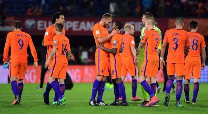 روسيا 2018 - هولندا تتصدر وفوز عريض لديوك فرنسا