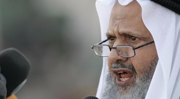 همام سعيد يعارض نائبه بني إرشيد في 'عدم ممانعة الدولة المدنية'