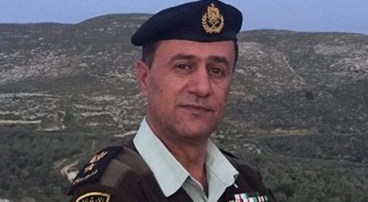 مرسوم رئاسي بالافراج عن المقدم 'ابو عرب' واحالته للتقاعد