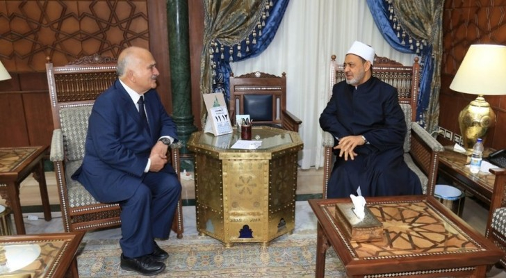 الأمير الحسن: اننا بحاجة لحماية الدين من الفئات المُضلَّلَةِ والمُضلِّلَة