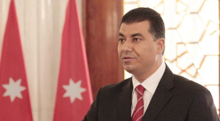 وزير الزراعة خالد حنيفات