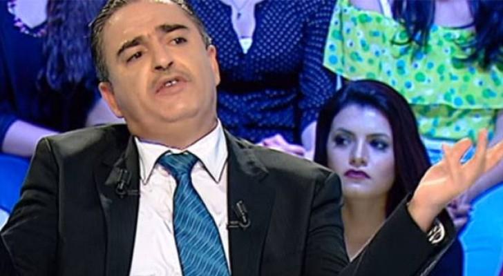 رجل الاعمال التونسي شفيق جراية