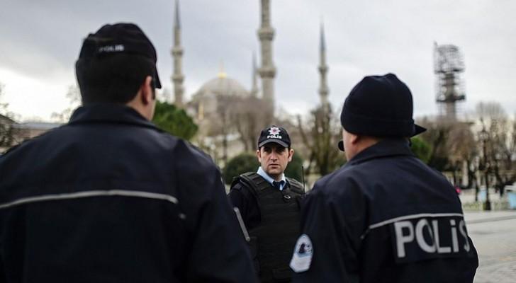 توغلت تركيا عسكريا في سوريا في أغسطس دعما للمعارضة السورية