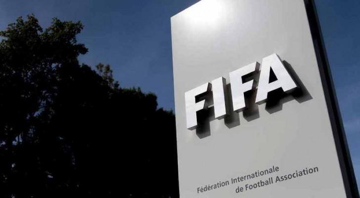الفيفا يوقف اتحاد كرة القدم في جواتيمالا