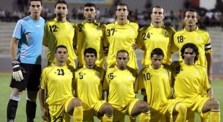 نادي الحسين اربد - ارشيفية