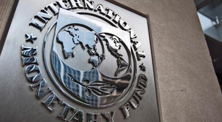 صندوق النقد الدولي  - تعيرية