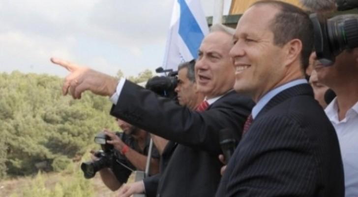 """رئيس بلدية الاحتلال بالقدس يطالب ترامب الإيفاء بوعده """"للاسرائيليين"""""""