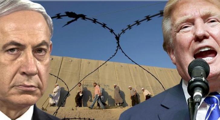 اليمين الاسرائيلي الحاكم يراهن على إدارة دونالد ترامب لإطلاق حملة استيطانية واسعة