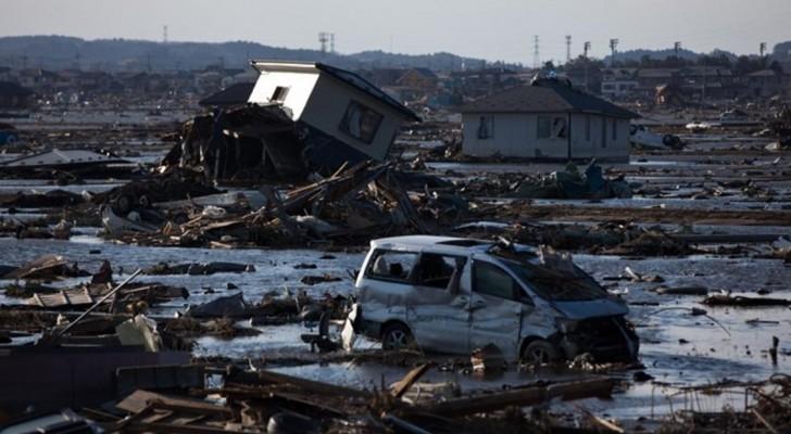 آثار الزلزال الأول الذي ضرب ساوث آيلاند بالأمس