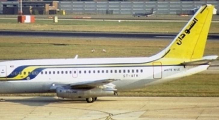 إثيوبيا تحتجز 20 طائرة سودانية اخترقت مجالها الجوي