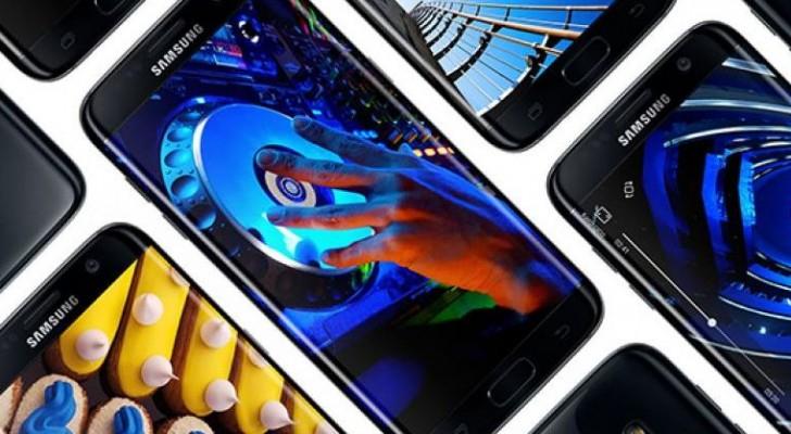 Galaxy S8 قد يأتي مع ذاكرة تخزين داخلية 256 جيجابايت
