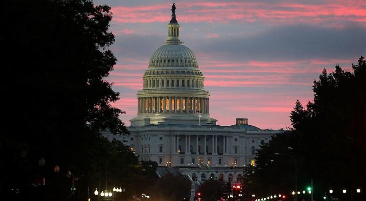 الكونغرس الأميركي - أرشيفية