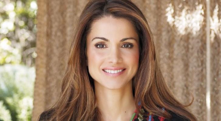 الملكة رانيا العبدالله - أرشيفية