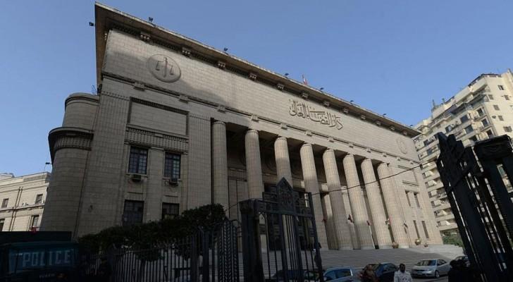 أصدرت المحكمة المصرية الحكم في قضايا إثارة العنف