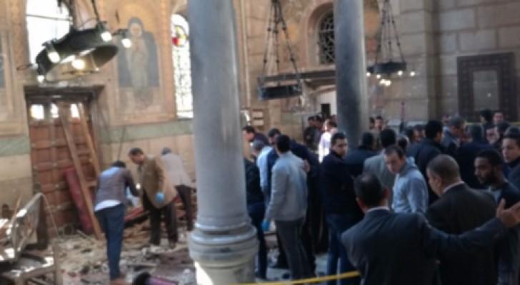 التفجير أوقع 25 قتيلا بينهم منفذ العملية