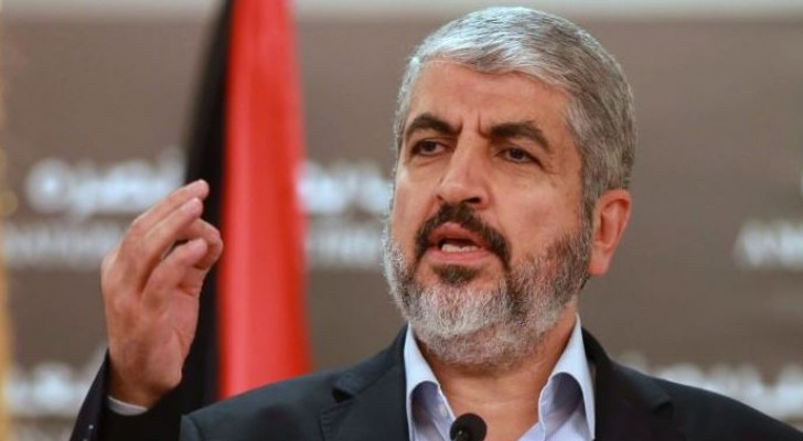 مشعل: أجواء فتح وحماس تدفع لإنهاء الانقسام
