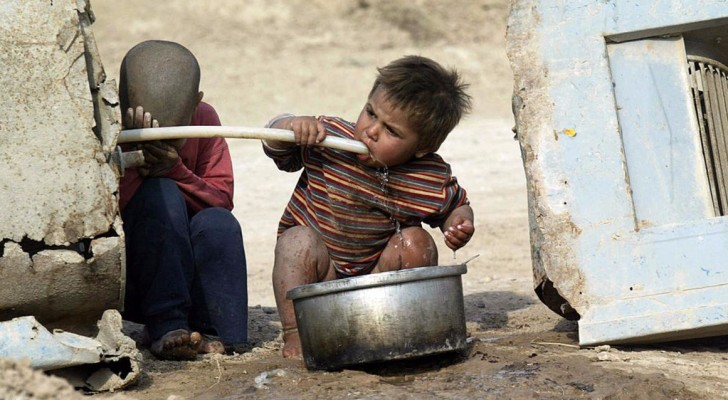 ارتفعت معدلات الفقر لمستويات قياسية في العراق