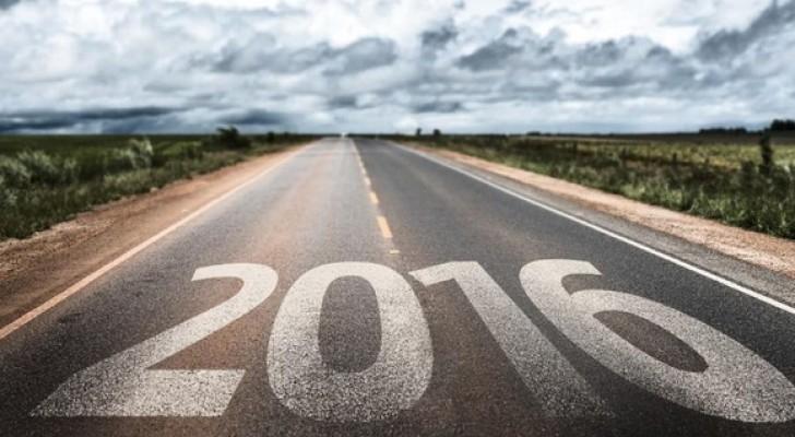 أهم 10 أحداث هزت العالم خلال 2016