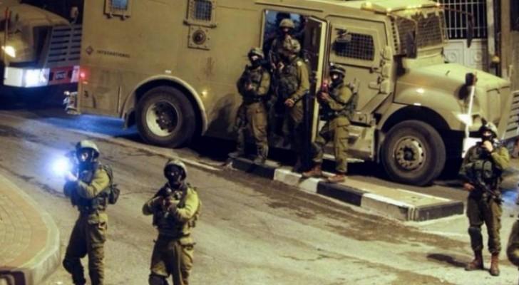 شرطة الاحتلال - تعبيرية