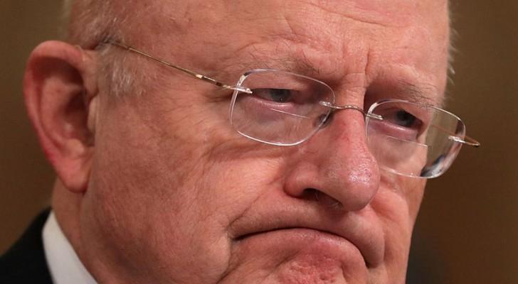 جيمس كلابر مدير الاستخبارات الأميركية