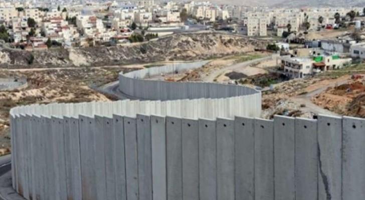 شخصيات أمنية إسرائيلية تطلق حملة الانفصال عن الفلسطينيين عيشة مؤتمر باريس للسلام