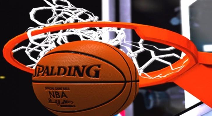 كرة السلة - تعبيرية