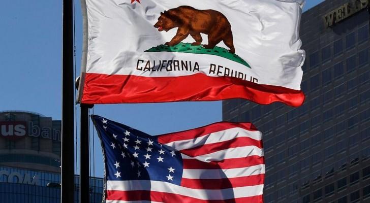 عقبات قانونية وأخرى مالية تحول دون انفصال كاليفورنيا