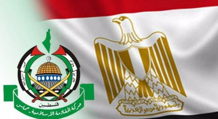 حماس تقول إن العلاقة مع مصر ستشهد نقلة نوعية