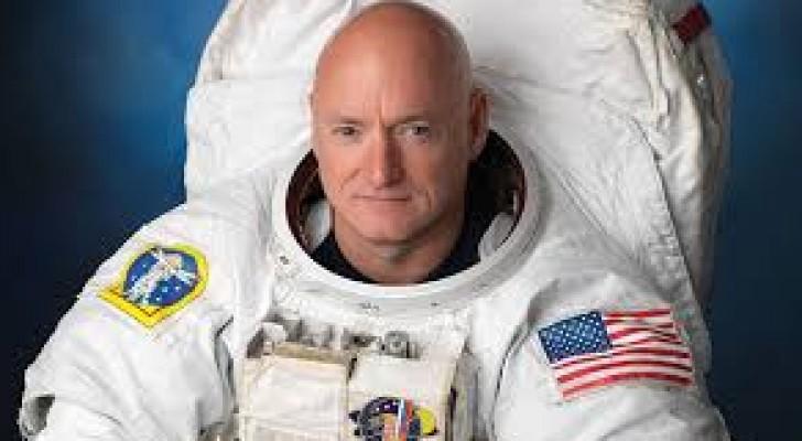 """رائد الفضاء السابق في """"ناسا"""" سكوت كيلي"""