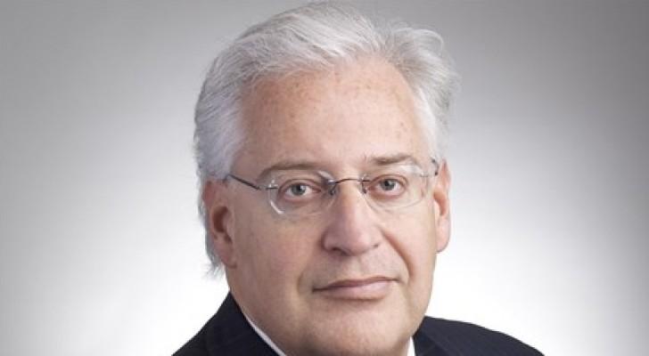ديفيد فريدمان