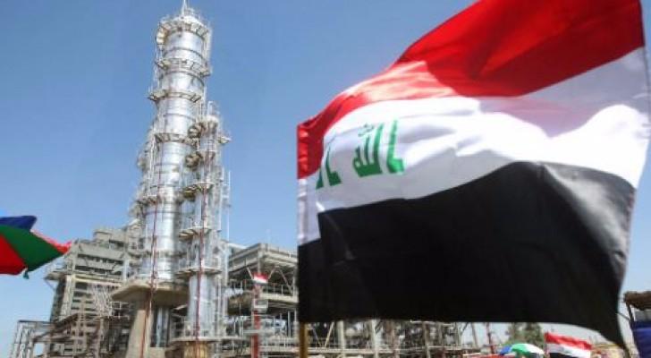 العراق ثاني أكبر بلد منتج للنفط في أوبك بعد السعودية