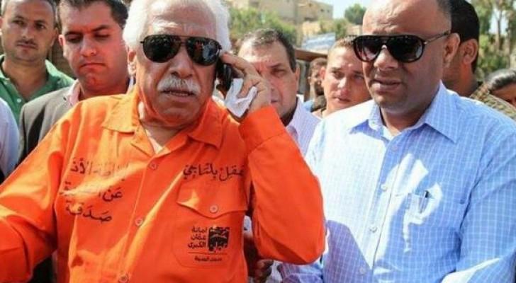 امين عمان عقل بلتاجي