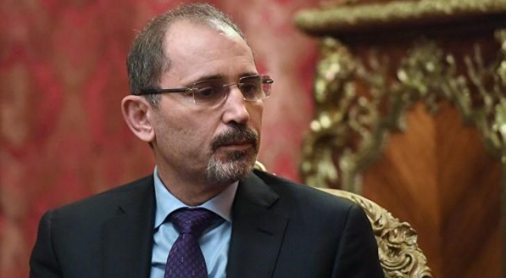وزير الخارجية وشؤون المغتربين ايمن الصفدي - ارشيفية