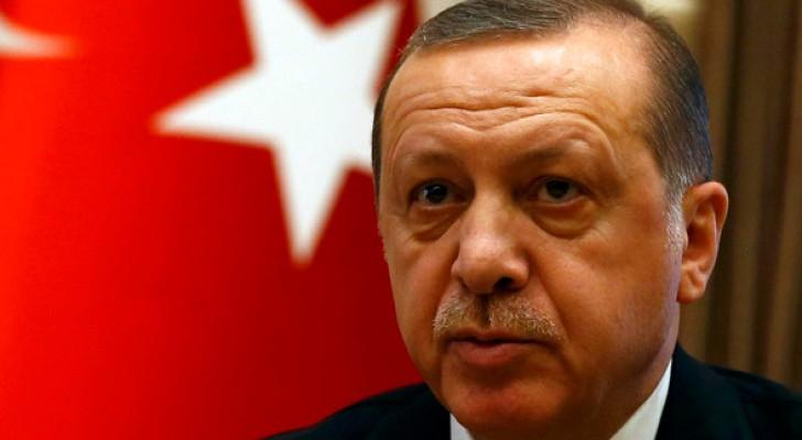أردوغان - أرشيفية