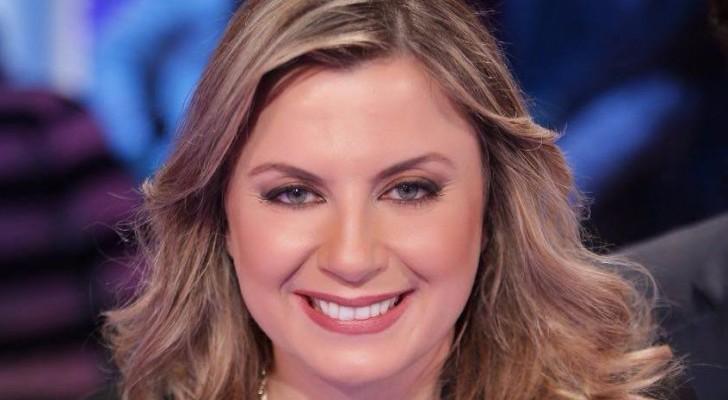 كلودين عون ابنة الرئيس اللبناني