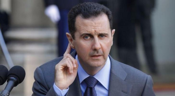 بشار الأسد - أرشيفية