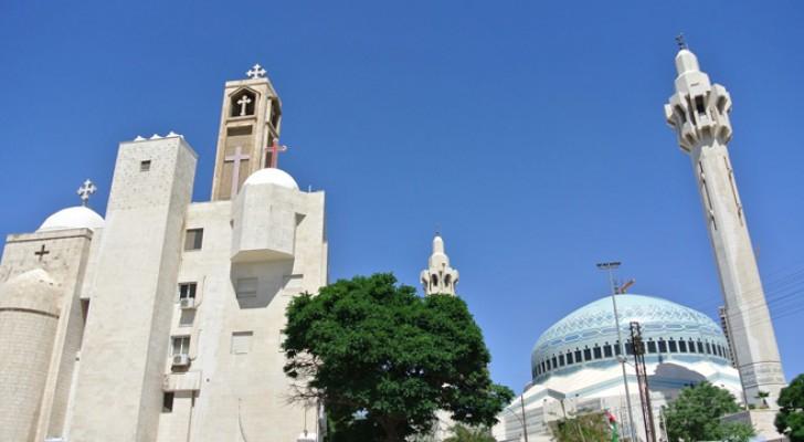 """""""كنائس الاردن"""" يدين تفجيري كنيستين في مصر"""