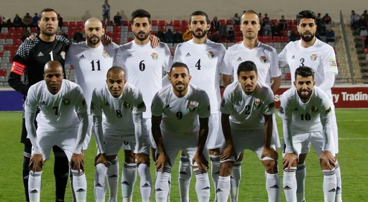 المنتخب الوطني لكرة القدم -ارشيفية