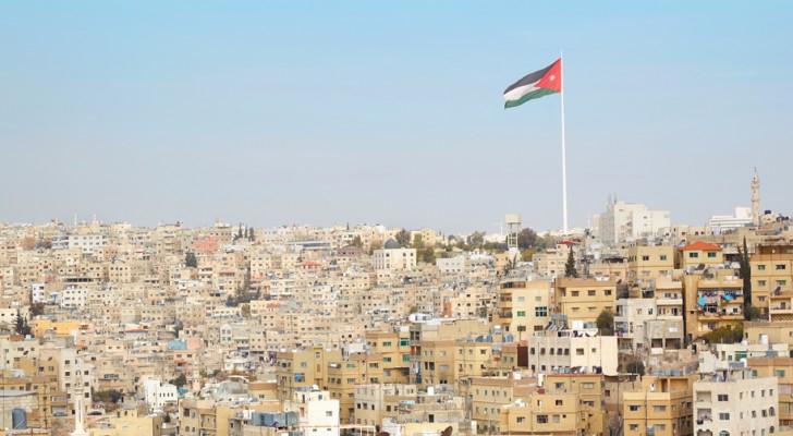 العاصمة عمّان - الصورة أرشيفية