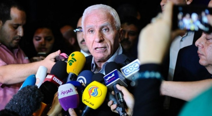 فتحت تنتظر رد حماس على مقترحاتها لإنهاء الانقسام