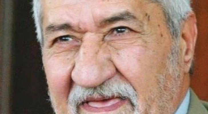 السياسي العراقي الراحل عدنان الدليمي