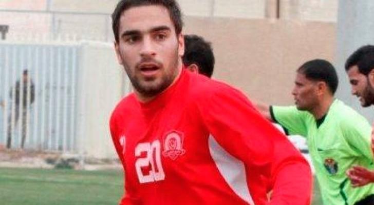 المحترف السوري مارديك مارديكيان