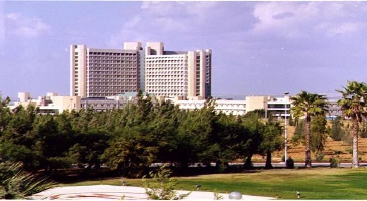 مستشفى الملك المؤسس عبدالله الثاني
