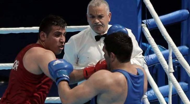 برونزيتين جديدتين للأردن في دورة الألعاب الاسلامية