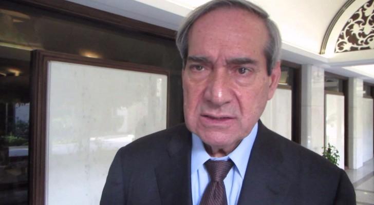 رئيس هيئة الاستثمار الوطنية في العراق سامي الاعرجي