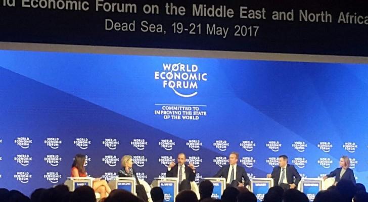 الصفدي: نرفض وجود المنظمات الإرهابية وحزب الله على حدودنا