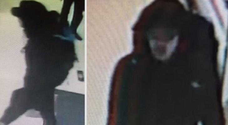 الكاميرات تلتقط صورا لإرهابي مانشستر قبل العملية