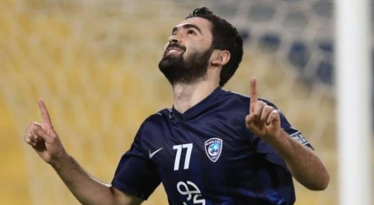 دوري أبطال آسيا: الهلال يجدد التفوق أمام استقلال خوزستان