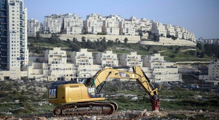 الاحتلال يستعد للمصادقة على بناء 2600 وحدة استيطانية