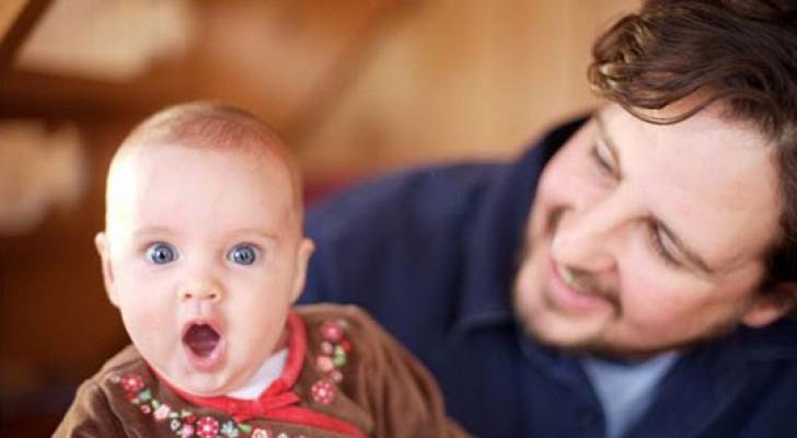 يستجيب الآباء للبنات أكثر من استجابتهم للصبيان